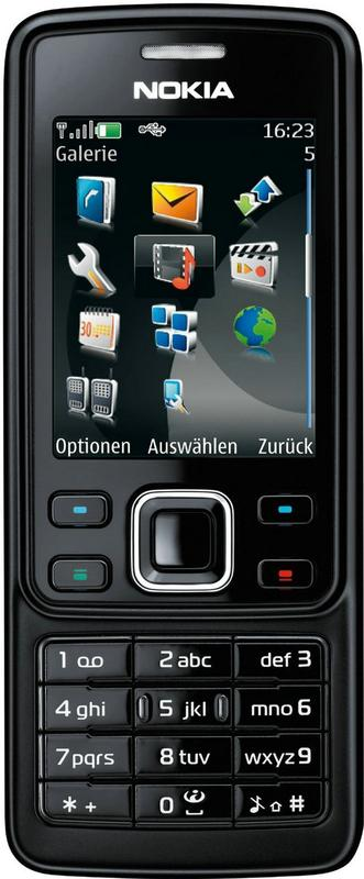 nokia 6300 ohne simlock handy 2mp kamera mp3 cell phone. Black Bedroom Furniture Sets. Home Design Ideas