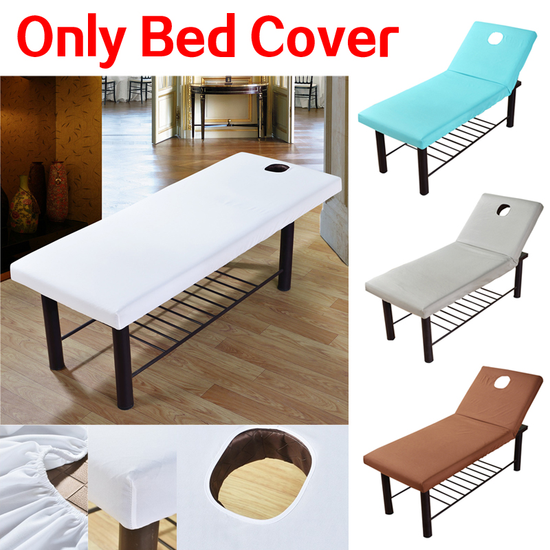 Phenomenal Details About 1Pc Elastic Polyester Massage Spa Bed Table Cover Salon Couch Fashion Ibusinesslaw Wood Chair Design Ideas Ibusinesslaworg