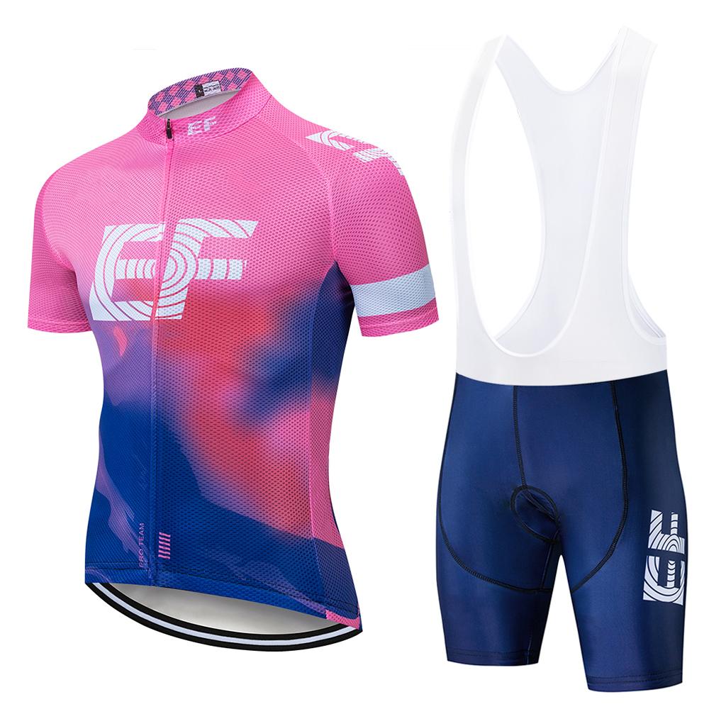 mens cycling Short sleeve jersey bib shorts cycling jerseys cycling bib shorts