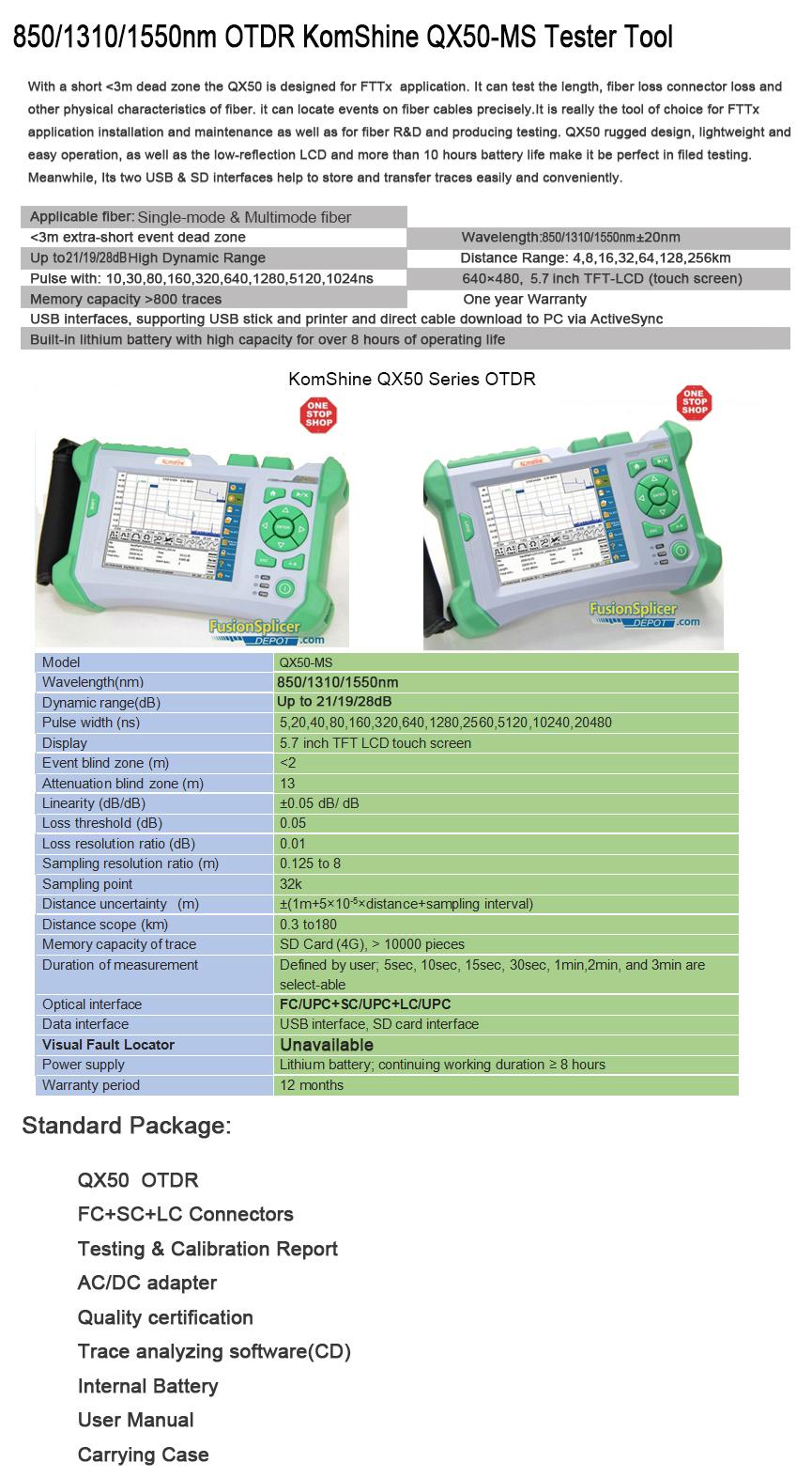 QX50-MS