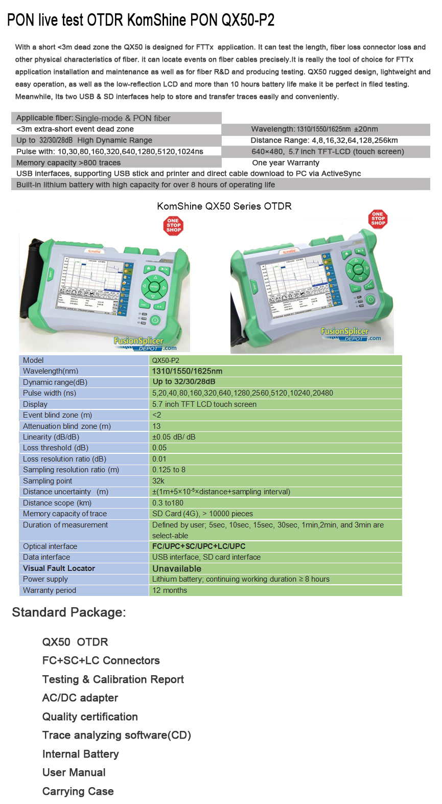 QX50-P2