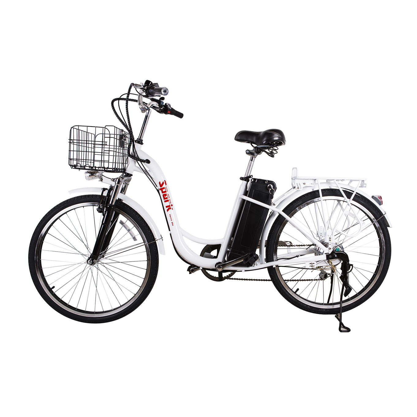 nakto 26 250w cargo electric bicycle 6 speed e bike 36v. Black Bedroom Furniture Sets. Home Design Ideas