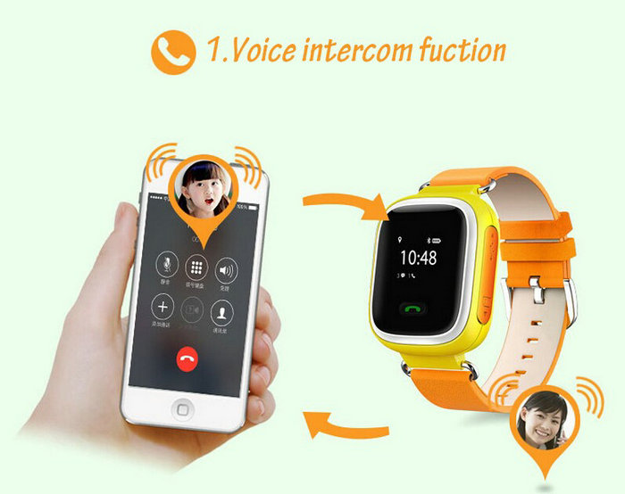 deutsch sprache smartwatch kinder uhr gps tracker. Black Bedroom Furniture Sets. Home Design Ideas
