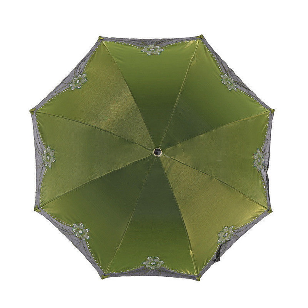 womens super windproof anti uv parasol sun rain protection folding umbrella qw ebay. Black Bedroom Furniture Sets. Home Design Ideas