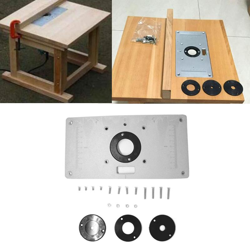 Medium 1//2 inch Shank Z6X7 Louver Slat Woodworking Cutter Milling Router Bit