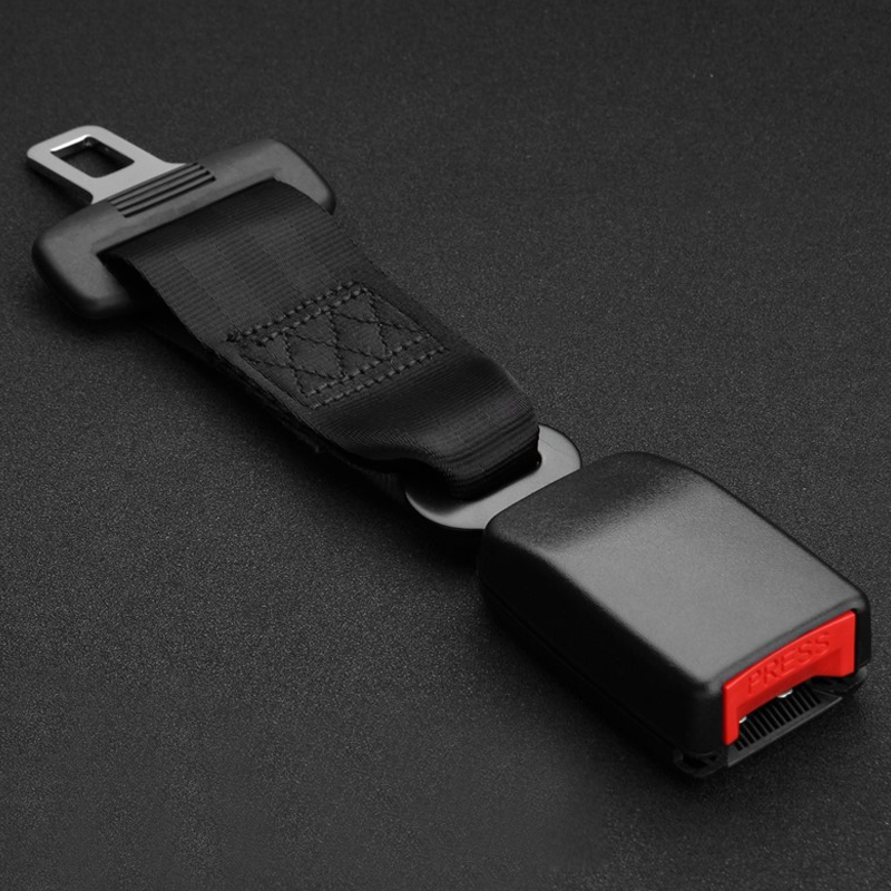Universal 9 Quot Car Seat Belt Seatbelt Safety 7 8 Quot Buckle