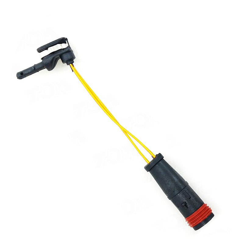 Brake Pad Wear Sensor fit for Mercedes CLK SLR SL CL C E S Class 2115401717 Best