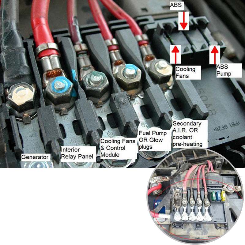 Diagram  I Need A Fuse Diagram For 2014 Vw Jetta Tdi I