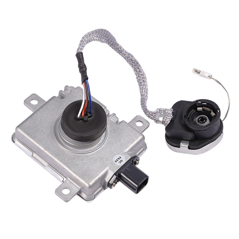 Xenon Ballast & Igniter HID Headlight Assembly Fit For