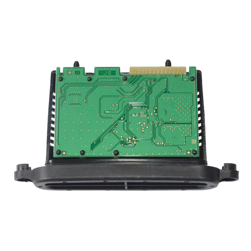 LiNKFOR Headlight Driver Module 7258278 7304906 7267045 63117258278 Compatible with BMW F10 F11 F07