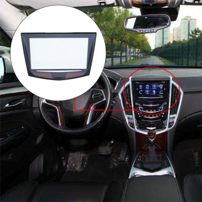 OEM Replacement Touch Screen Display Fits Cadillac ATS CTS SRX XTS CUE 2013-2017