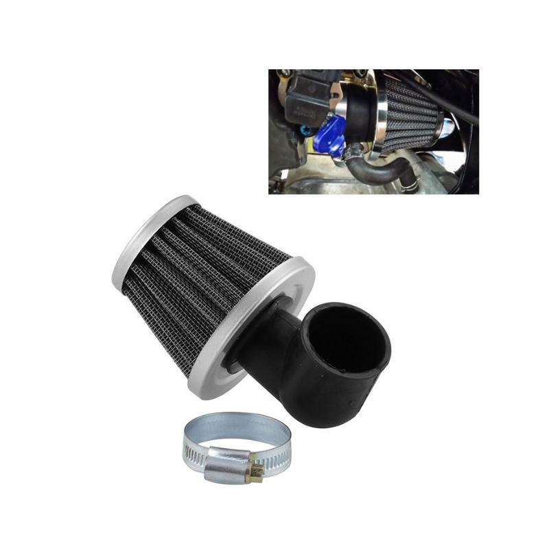 50cc-110cc for ATV Cone 30 degree Air filter 35mm Intake Dirt bike