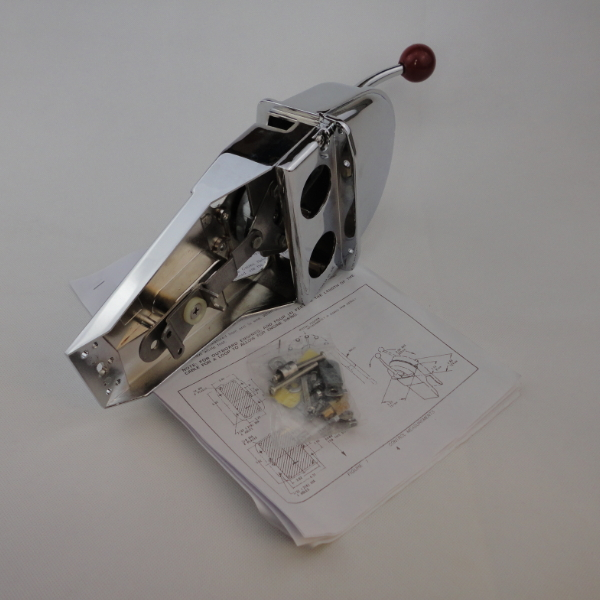 Single Lever Engine Control Universal Marine Boat Teleflex