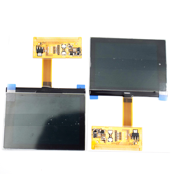 LCD Repair Cluster Speed-ometer Display Screen 99-05 For Audi A4 A6 TT 8N Gauge