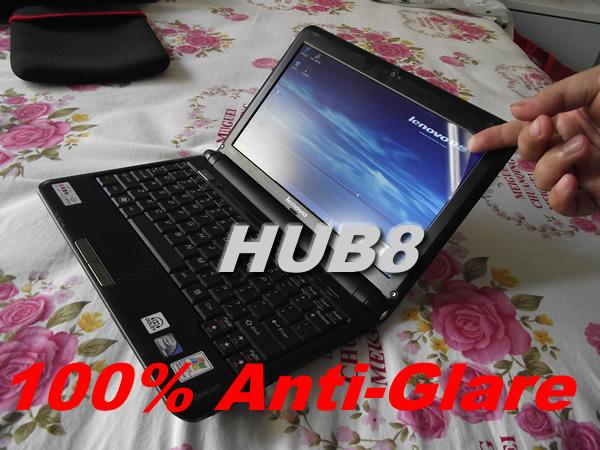 "2X Clarity//Anti Glare 12.5/"" Screen Protector For HP EliteBook 1020 Folio G1 820"
