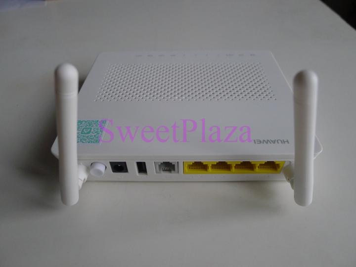 Huawei GPON ONU HS8545M with 1GE+3FE ports+1 phone port+2 antennas