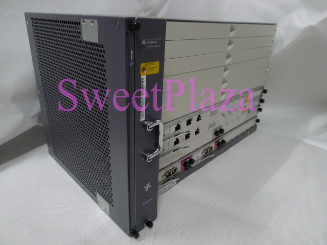 Details about MA5683T original Huawei GPON or EPON OLT, Optical Line  Terminal