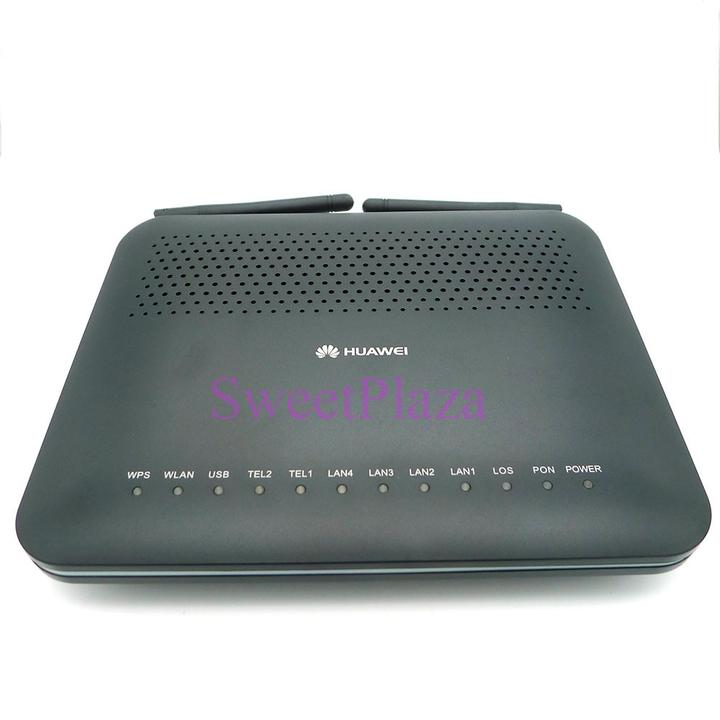 Details about SC/APC port Huawei HG8245 Gpon ONT, ONU, 4FE and 2 voice  port,WIFI,English
